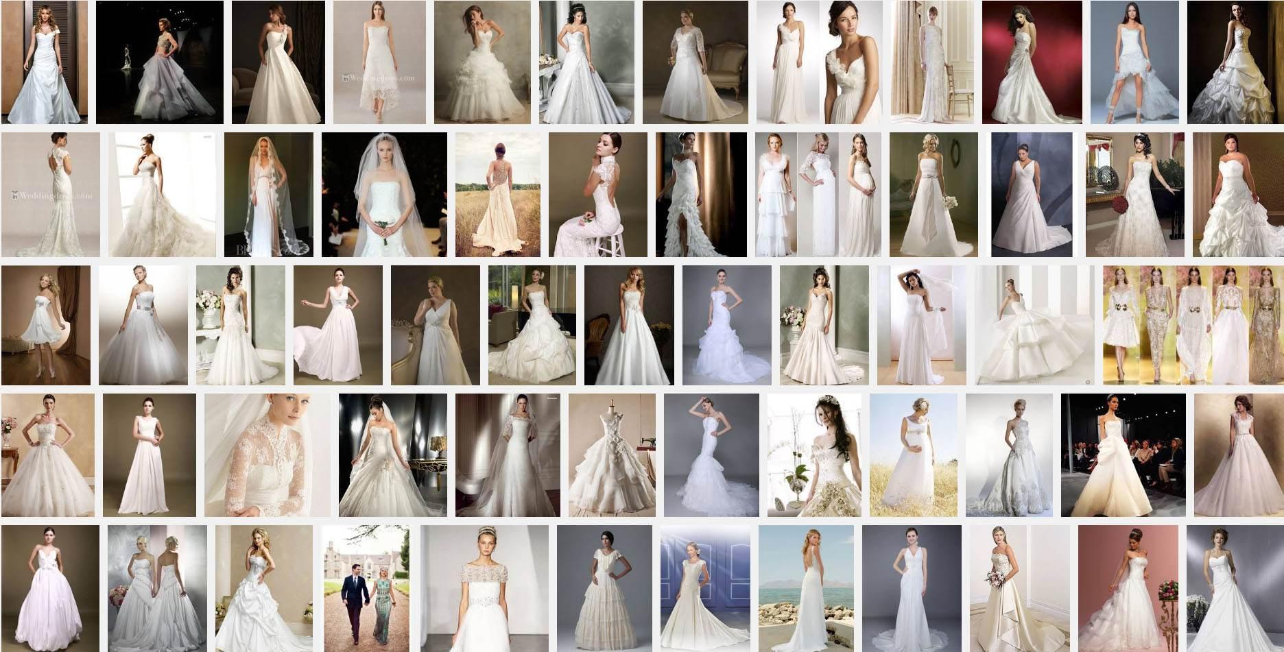 Свадебные платья в Чернигове