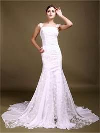 красивое платье невесты на прокат