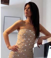 Вечернее платье для девушки в Чернигове