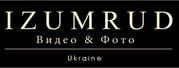 логотип видеостудии Изумруд