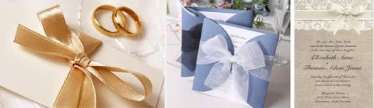 разные пригласительные на свадьбу