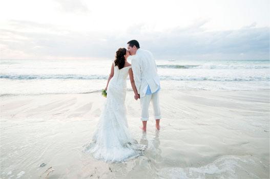 свадебное путешествие после свадьбы