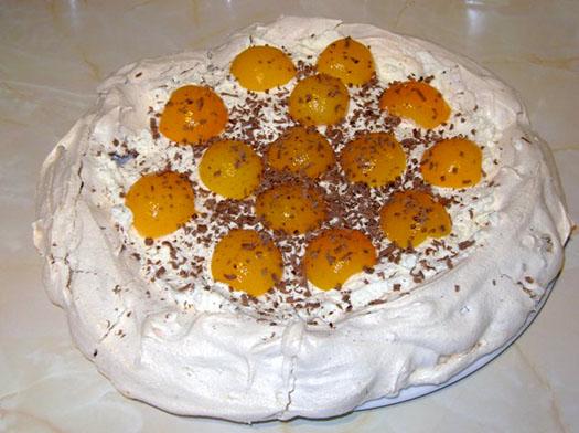 Русский торт