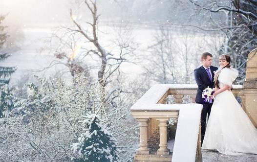 свадьба в рождественский пост