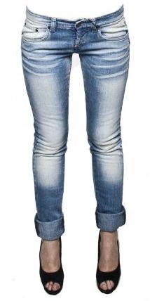 Дизайнерские джинсы ICEBERG