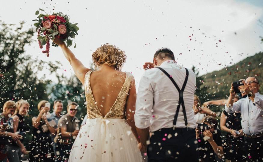 свадебные фобии